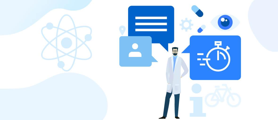 Бухгалтерські послуги для представництв фармацевтичних компаній