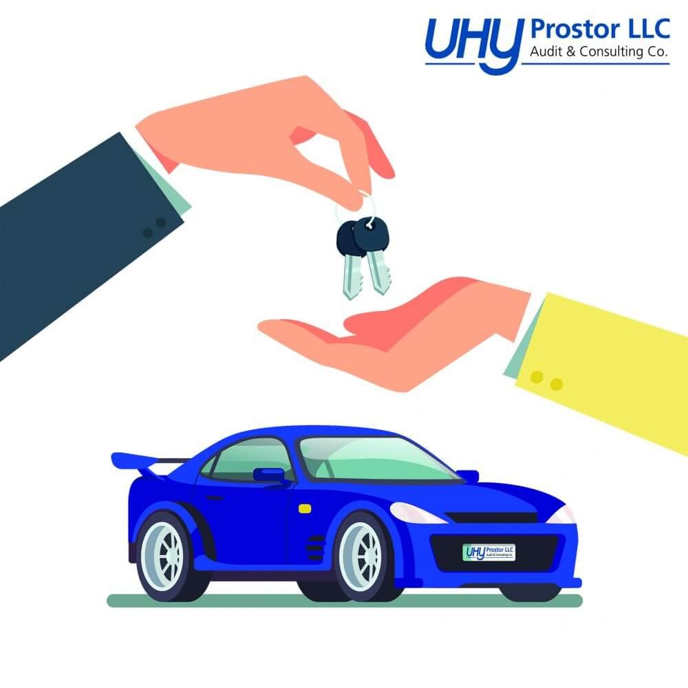 «Підводний камінь» договору купівлі-продажу автомобіля