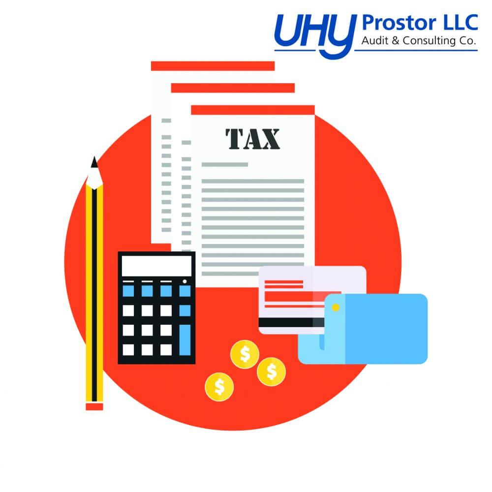 Податкова консультація: нарахування ПЗ з ПДВ по операціям з реекспорту товарів