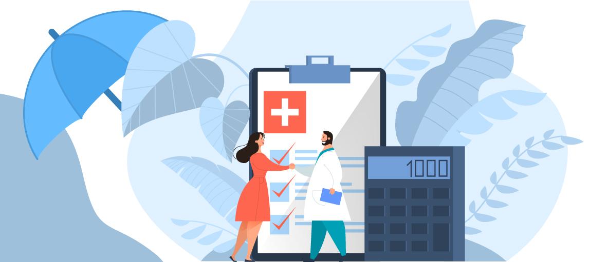 Як оформити електронний лікарняний