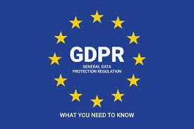Общий регламент по защите данных